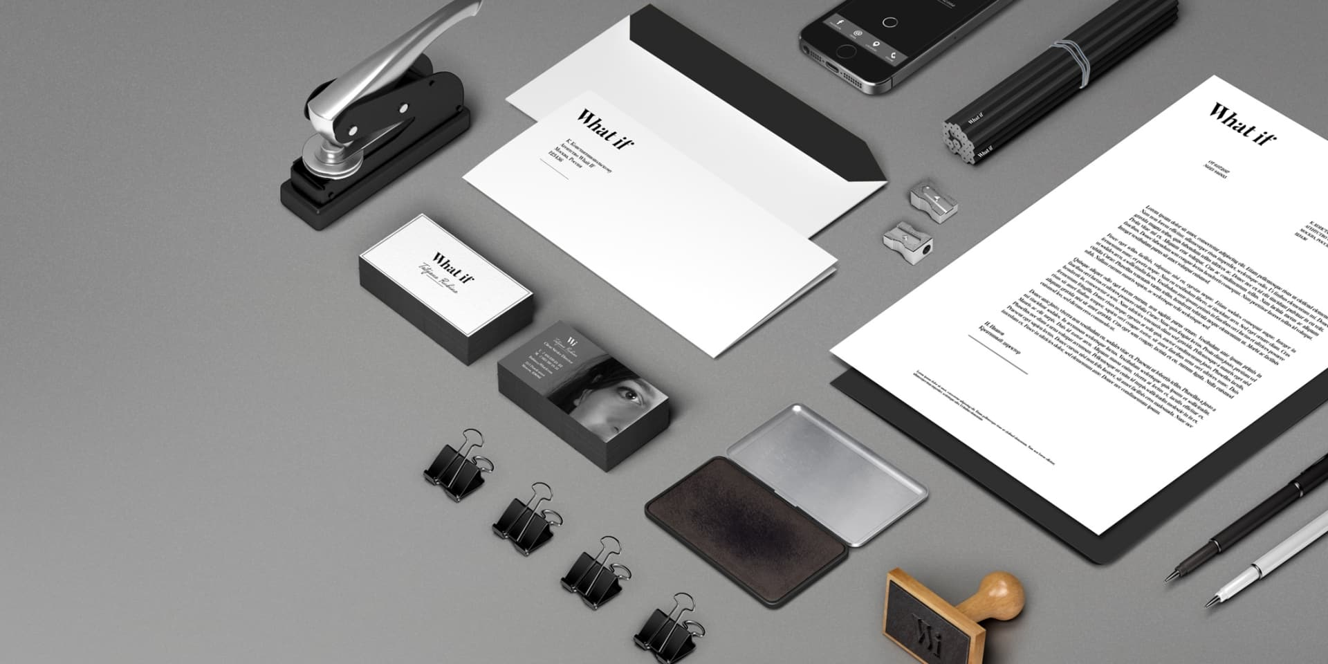 What if branding
